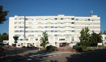 Clinique trois frontières Saint-Louis